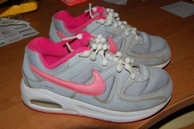 детские кроссовки Nike AIR Max отличное состояние оригинал 29.5р