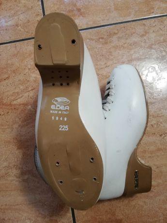 Botas de patinagem EDEA 225