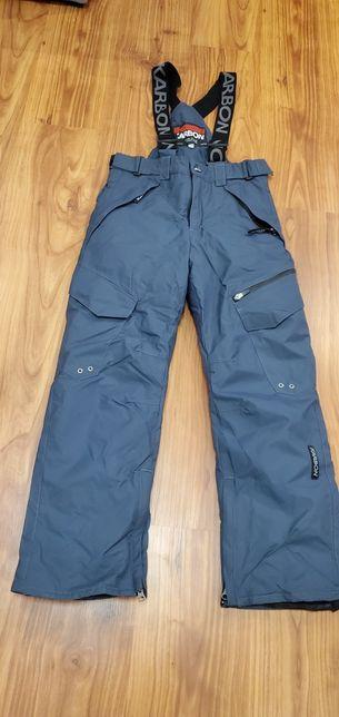 Лыжные брюки для мальчика