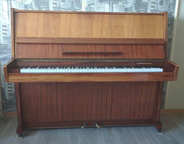 """Продам пианино """"Украина"""" в приличном состоянии."""