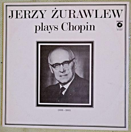 Vinil de Chopin