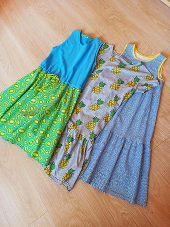 Три платья на всё лето, рост 158-162