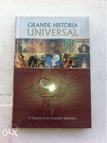 Grande história universal