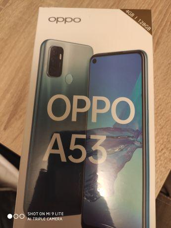 Telefon OPPO A53 nowy 90Hz 128GB/4GB