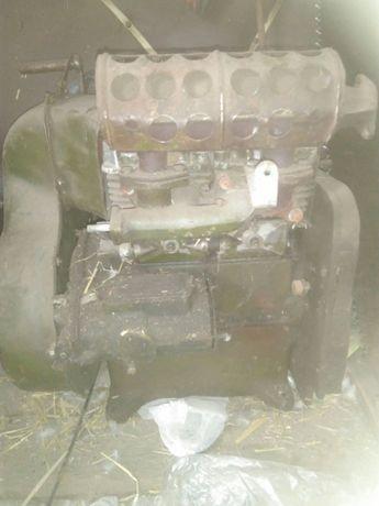 Мотор УД 2 . Малолитражный стационарный