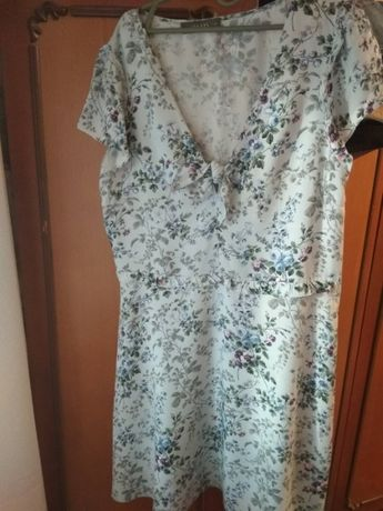 платье летнее OASIS размер М