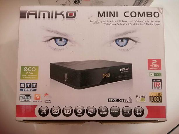 Box Amiko Mini Combo
