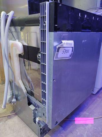Bosch - Посудомоечная машина - Установка встраиваемая 60 см