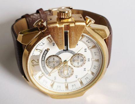 Zegarek DIESEL DZ 4344B na pasku