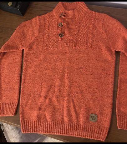 Светр для хлопчика/Дитячий одяг