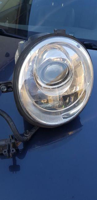 Reflektor lewy Lupo GTI Bi-XENON