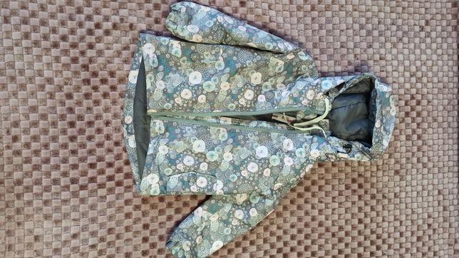 Куртка весна/осень (девочк)