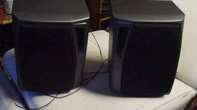 Kolumny głośniki AIWA SX-NS30