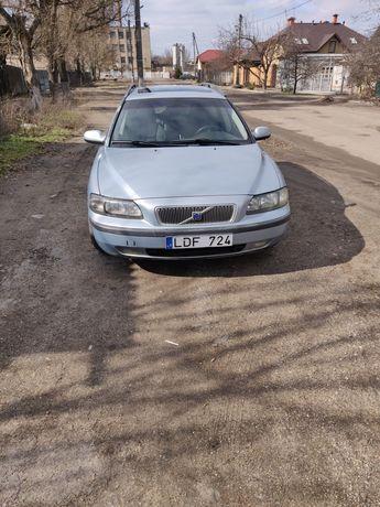 Volvo v70 2.4т 2000