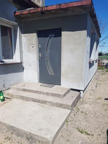 Wynajmę dom z zabudową  może być pod działalność
