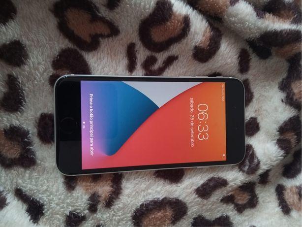 Iphone SE2020 como novo