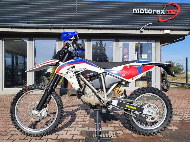 BMW G450X G450 X 450 Motorex DP Gniezno