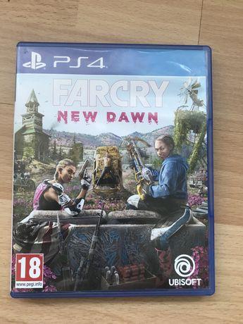 Far Cry New Down Ps4 / Ps5 Co-op Kooperacja Podzielony Ekran