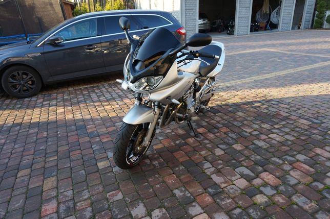 Suzuki Bandit 600 Na kategorie A2