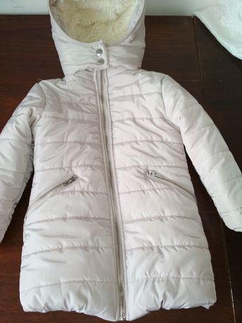 Курточка Дитяча 110см