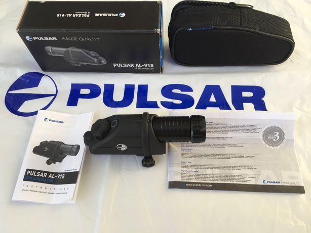 Pulsar AL-915 ИК фонарь для Pulsar Ultra, N970, Yukon Photon и других