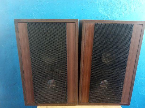 акустические колонки романтика 50 ас-105