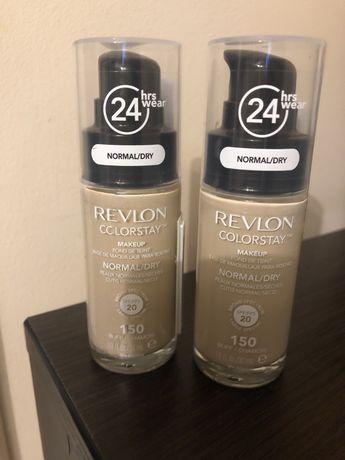 Тональный крем Revlon ColorStay нормальная и сухая кожа с дозатором 15