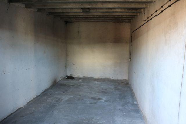 Do wynajęcia garaż