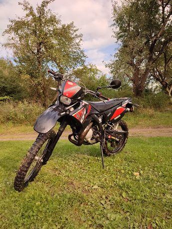 Yamaha dt 50/75 r