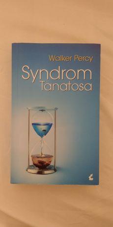 Syndrom Tanatosa Walker Percy