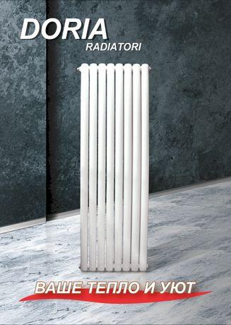Дизайнерские радиаторы. Вертикальные радиаторы. Радиаторы отопления.