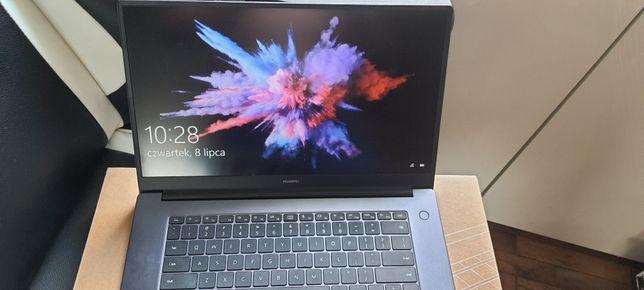 Huawei MateBook D15 Ryzen 5 stan idealny