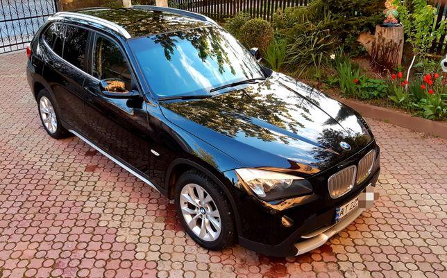 BMW X1 Xdrive 4x4 e84 2.0d