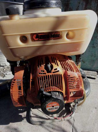 Мотоопрыскиватель Oleo-Mac 800