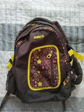 Kite рюкзак школьный в школу портфель ортопедическая спинка
