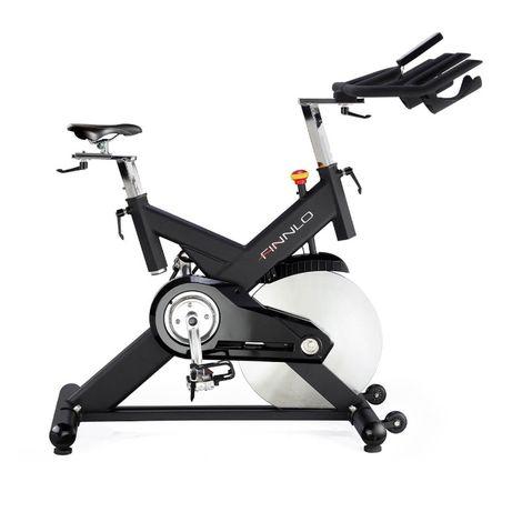 Rower spiningowy Finnlo Speedbike CRS3.Nowość