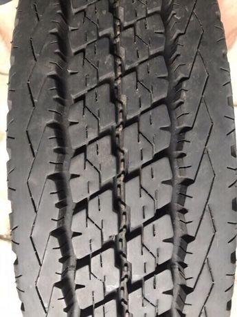 205/70/15c R15c Bridgestone Duravis 630 4шт
