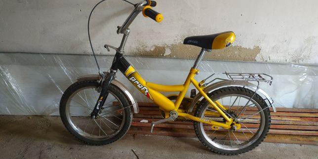 Детский велосипед Profi
