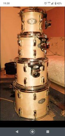 Perkusja Pearl VBX 22,14,12,10