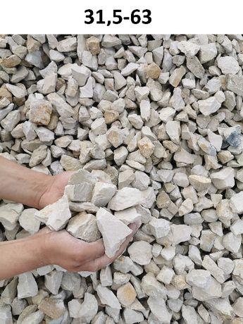 Bełchatów - Kamień na podjazd Kruszywo Kliniec Grys Wapno
