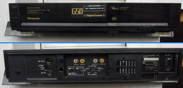 MAGNETOWID panasonic NV G50 PX . Jedyny w PL . NV-G50-PX