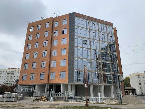 Продам однокомнатную квартиру в ЖК Plaza Kvartal, м. Теремки, Чабаны