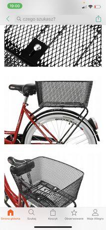 Kosztk rowerowy nowy