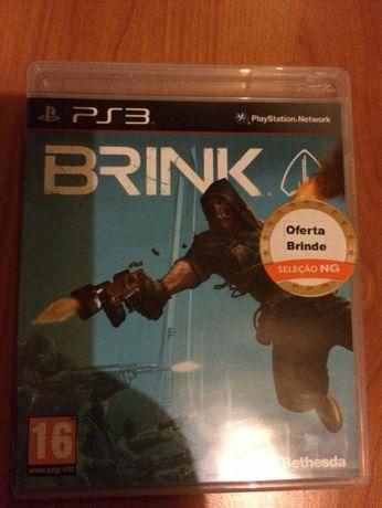 Jogo Brink para PS3