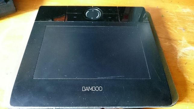 Tablet Graficzny Wacom Bamboo MTE-450A