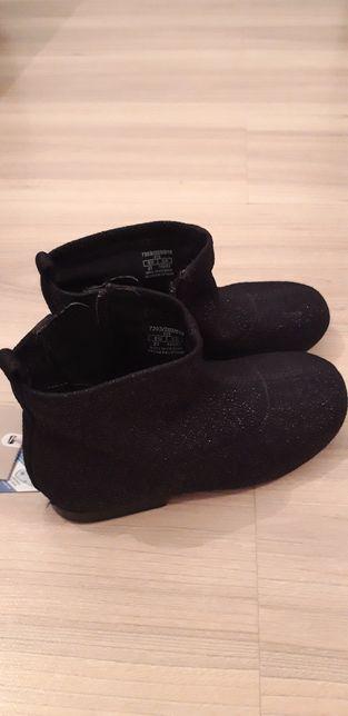 ZARA - buty dla dziewczynki