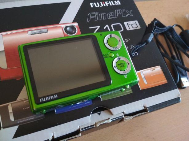 Aparat cyfrowy FujiiFilm Finepix Z10 fd