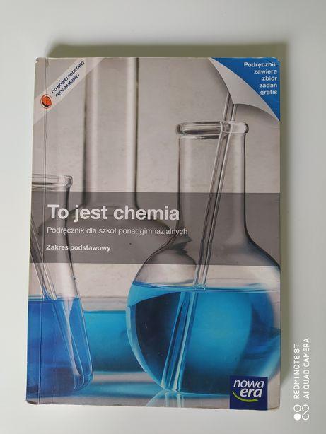 Podręcznik To jest chemia dla szkół ponadgimnazjalnych, zakres podstaw