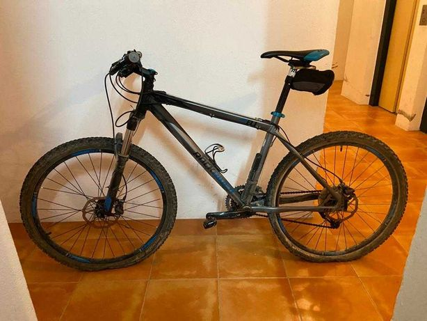 Bicileta Decathlon 8.1 usada