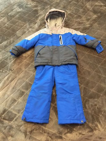 Зимний костюм комплект куртка штаны cool club